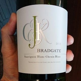 Bradgate Sauvignon Blanc Chenin Blanc(ブラゲート ソーヴィニヨン・ブラン シュナン・ブラン)