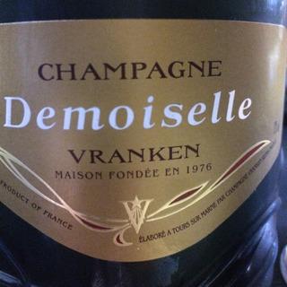 Vranken Demoiselle Premium Cuvée Brut