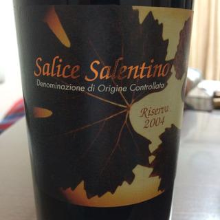 Poggio Le Volpi Salice Salentino Reserva
