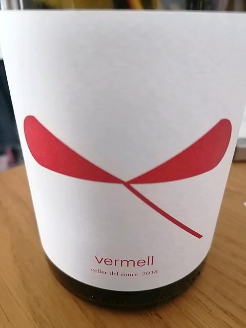 Celler del Roure Vermell(セイェル・デル・ロウラ ベルメラ)