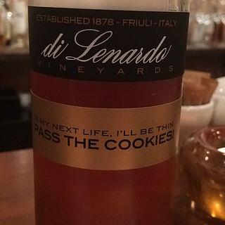 Di Lenardo Pass The Cookies Passito