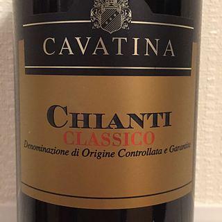 Cavatina Chianti Classico(カヴァティーナ キャンティ・クラッシコ)