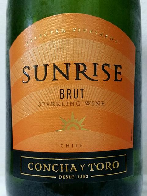 Sunrise Sparkling Brut
