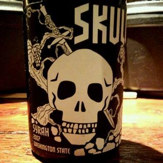 Skull Syrah