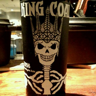 King Coal Stoneridge Vineyard
