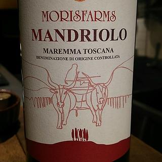 Morisfarms Mandriolo Rosso