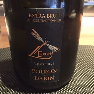 Poiron Dabin L'Excel Extra Brut