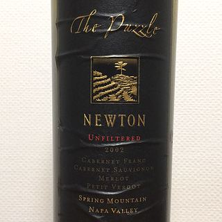 Newton The Puzzle 2002