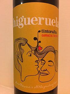 Higueruela Tinto(イルゲイラ ティント)