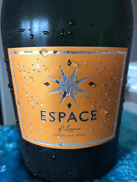 Espace of Limari Demi Sec