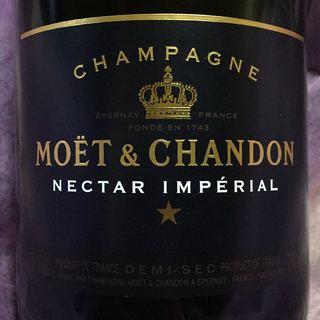 Moët et Chandon Nectar Impérial