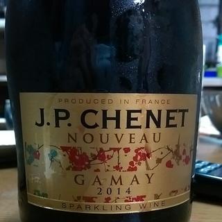 J.P. Chenet Nouveau Sparkling Gamay