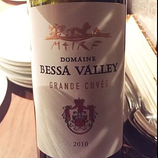 Dom. Bessa Valley Grand Cuvée