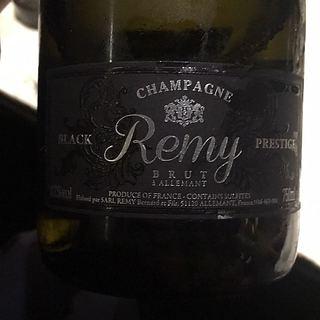 Bernard Remy Cuvée Prestige Brut