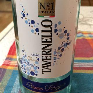 Tavernello Vino Frizzante Bianoco