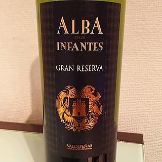 Alba de Los Infantes Gran Reserva(アルバ・デ・ロス・インファンテス グラン・レゼルヴァ)