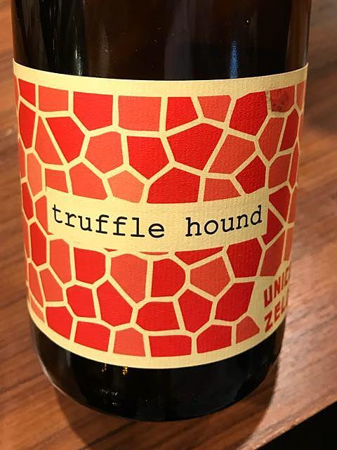 Unico Zelo Truffle Hound
