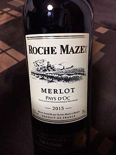 Roche Mazet Merlot