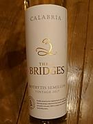 カラブリア (ウェストエンド) スリー・ブリッジズ ボトリティス・セミヨン