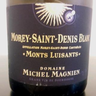 Dom. Michel Magnien Morey Saint Denis Monts Luisants Blanc