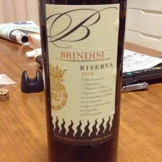 Botter Carlo Brindisi Riserva