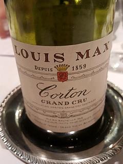 Louis Max Corton Grand Cru(ルイ・マックス コルトン グラン・クリュ)