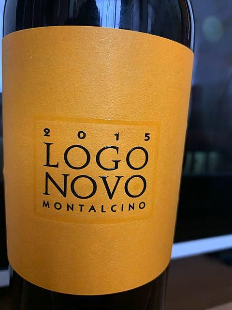 Logonovo Centopercento Syrah(ロゴノーヴォ セントペルチェント シラー)