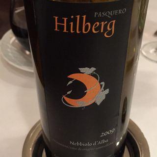 Hilberg Pasquero Nebbiolo d'Alba
