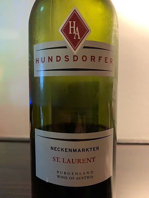 Hundsdorfer St. Laurent