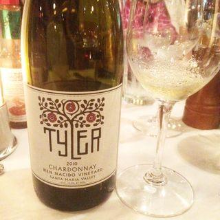 Tyler Chardonnay Bien Nacido Vineyard