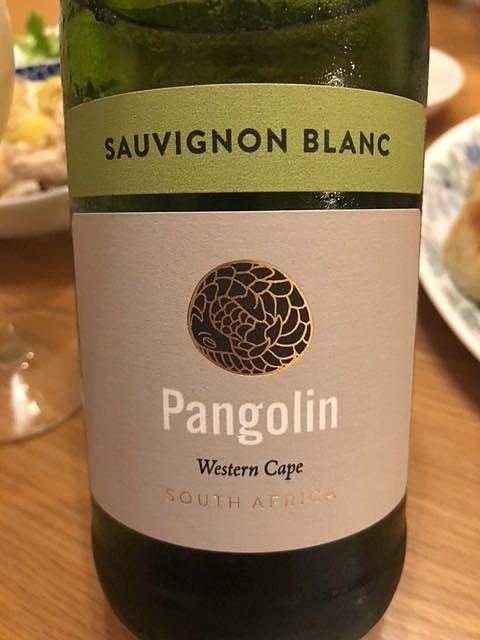 Pangolin Sauvignon Blanc