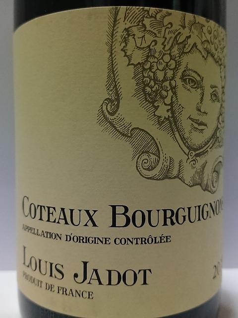 Louis Jadot Coteaux Bourguignons Rouge