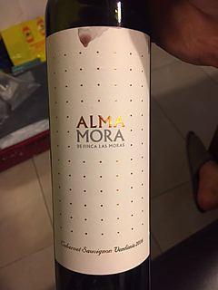 Alma Mora Cabernet Sauvignon
