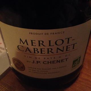 J.P. Chenet Merlot Cabernet