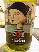 マリエッタ アルバリーニョ