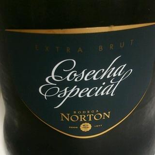 Norton Cosecha Especial Extra Brut