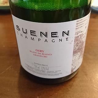 Suenen Oiry Blanc de Blancs Grand Cru(シュエナン オイリー ブラン・ド・ブラン グラン・クリュ)