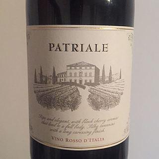 Patriale Vino Rosso d'Italia