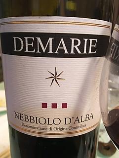 Demarie Nebbiolo d'Alba