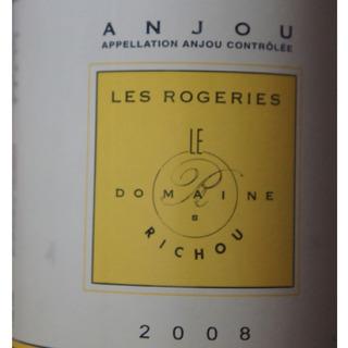 Dom. Richou Les Rogeries
