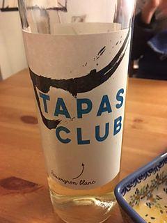 Tapas Club Sauvignon Blanc(タパス・クラブ ソーヴィニヨン・ブラン)