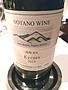 ヴォータノ・ワイン ケルナー(2013)