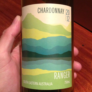 Ranger Chardonnay