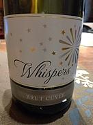 ウィスパーズ スパークリング ホワイト