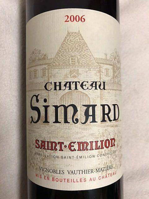 Ch. Simard