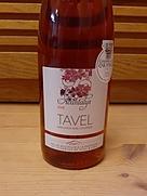 Les Vignerons de Tavel Acantalys Rosé
