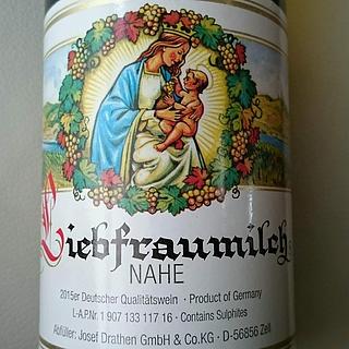 Josef Drathen Liebfraumilch