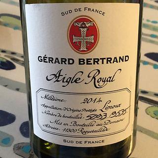 Gérard Bertrand Aigle Royal Limoux Blanc