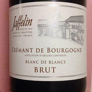 Jaffelin Crémant de Bourgogne Brut