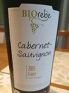 Biorebe Cabernet Sauvignon